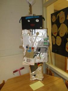 de kookrobot